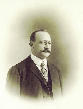 Ivan WILHELM, ingénieur des Ponts et Chaussées