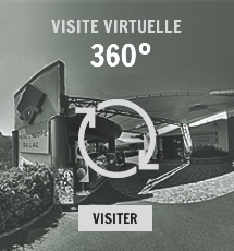 Virtual visit of Muséoscope lake